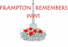 Frampton Remembers WW1